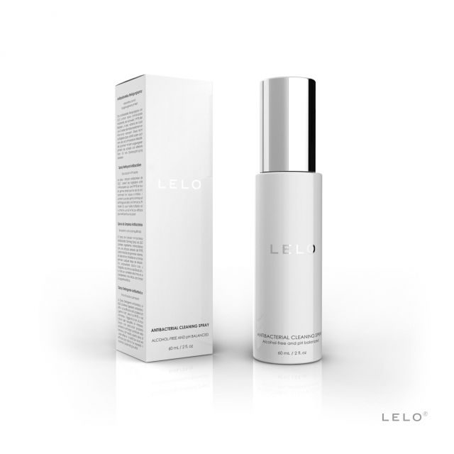 Lelo - Toy Cleaning Spray