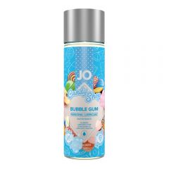 System Jo - Candy Shop H2O Bubblegum Edible Water Based Lubricant 60ml