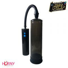 Horny Products - Ez-Grip Rechargeable Auto Penis Pump