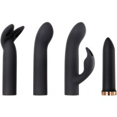 Evolved - Four Play 4-In-One Vibrator