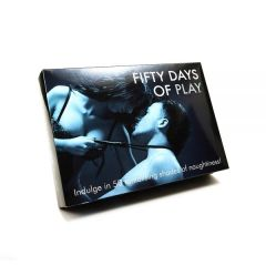 Creative Conceptions - Fifty Days Of Play 50 Invitations Card Game