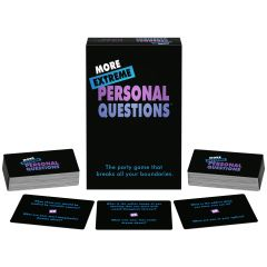 Kheper Games - More Extreme Personal Questions Party Game