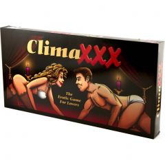Ozze - Climaxxx Erotic Game For Lovers