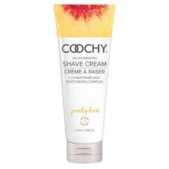 Classicerotica - Coochy Shave Cream 220ml Peachy Keen