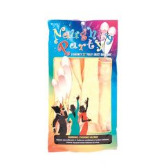 """Calexotics - Naughty Party - 22"""" Penis Balloons Pack Of 8"""