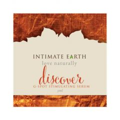 Intimate Earth - Discover Gspot Gel Foil